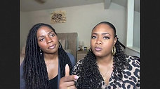 Bevelyn Beatty and Edmee Chavannes on the Truth About Black Lives Matter and More!