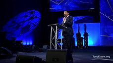 Kingdom Voting Sermon Series, Message 10_ Kingdom Citizens (Dr. Tony Evans)