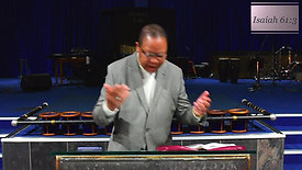 God made you a peculiar person by Prof Alfred Nevhutanda, Evening Devotion