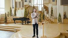 Angels We have Heard on High  _  Rev. Dr. Drew Sams  _  Bel Air Church