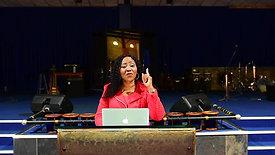 Forgotten but not Forsaken Part 3 by Dr. Apostle Rachel Nevhutanda