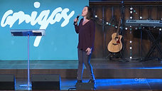 Christine Caine Passion Update February 13, 2019  Jesus Christ Is Enough
