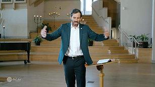 The End of God's Will  _  Rev. Dr. Drew Sams  _  Bel Air Church