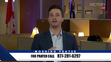 Morning Prayer with KCM - 01.08.21