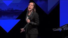 Christine Caine  I Will Build My Church - How the church was built in the year