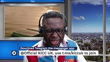 KICC Morning Glow LIVE  6am  30-10-2020