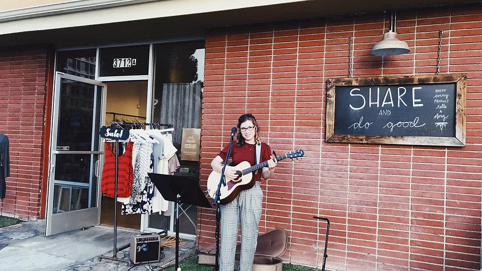 Lydia Anne Music