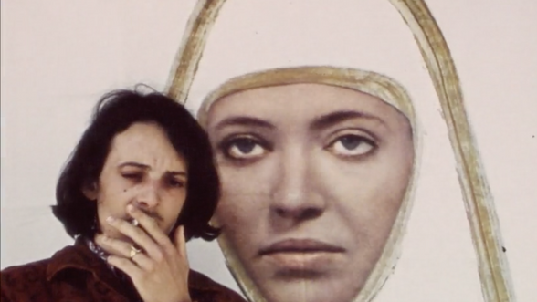 Lydia &  Stella da Falla (Diashow)