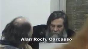 Alan Roch, Carcassonne