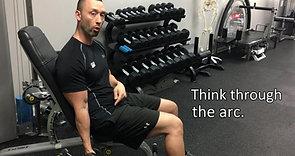 Think Through The Arc