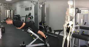 This Tip Will Totally Change The Focus Of This Popular Hamstring Exercise