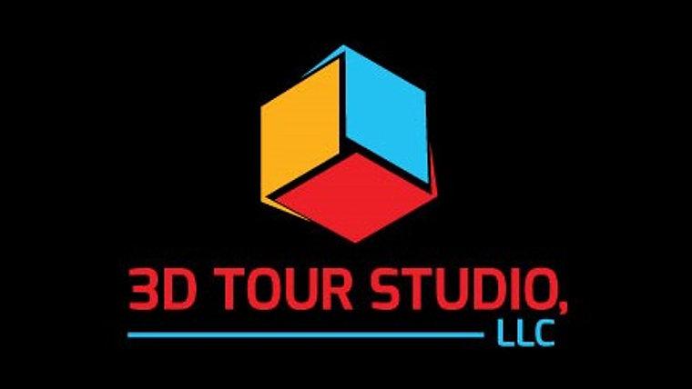 3D Tour Studio Video Clips