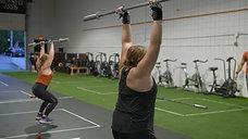 CrossFit Ares Member Testimonial