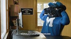 Middlebury College Reunion Challenge