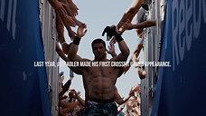 CrossFit Games' New Breed: Jeff Adler