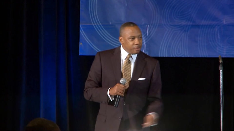 Dr. Mackie Speaking Highlights