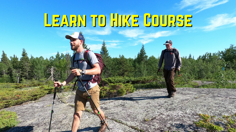 Hiking Course Promo - Wilderland_1