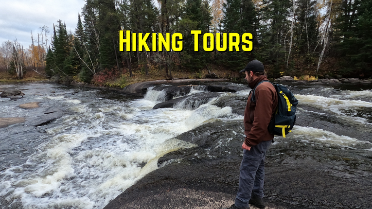 Hiking Tours