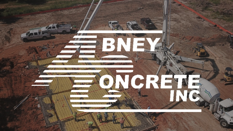 Abney Concrete Projects