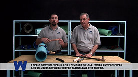 Introduction To Service Line Pipe