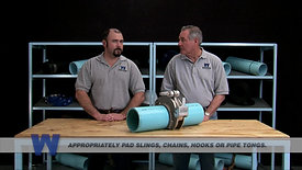 Water Pipe Handling & Equipment