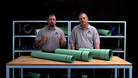 Introduction to SDR-35 Gravity Sewer Pipe