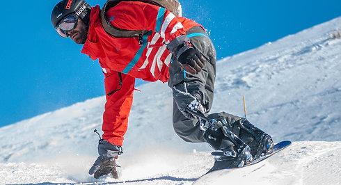 EasyRide Snowboarding