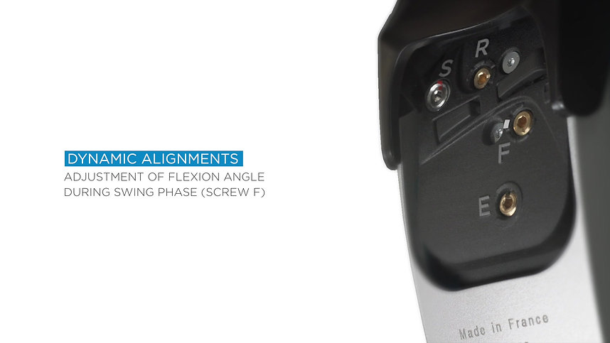 hyTrek Alignment and Adjustment Videos