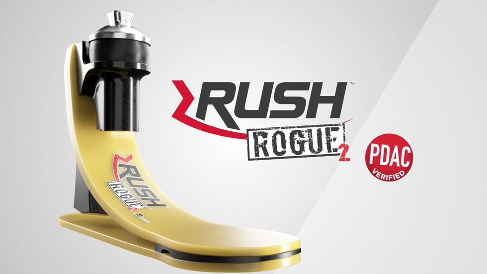 RUSH ROGUE® 2