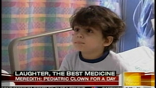 NBC:Clown Doctors 2007