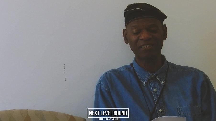 Next Level Bound with Hasan Salih
