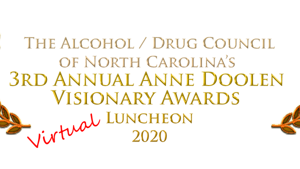 Anne Doolen Awards 2020 Broadcast