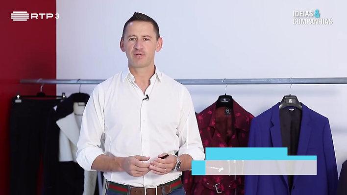 Twintex, sucesso no Têxtil em Portugal RTP