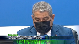 INCREMENTO DE CASOS COVID-19