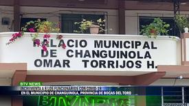 DECRETO ALCALDICIO DE CHANGUINOLA
