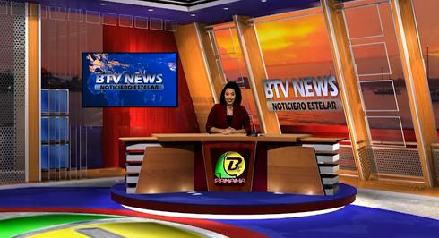BTV NEWS 15 MAYO 2020