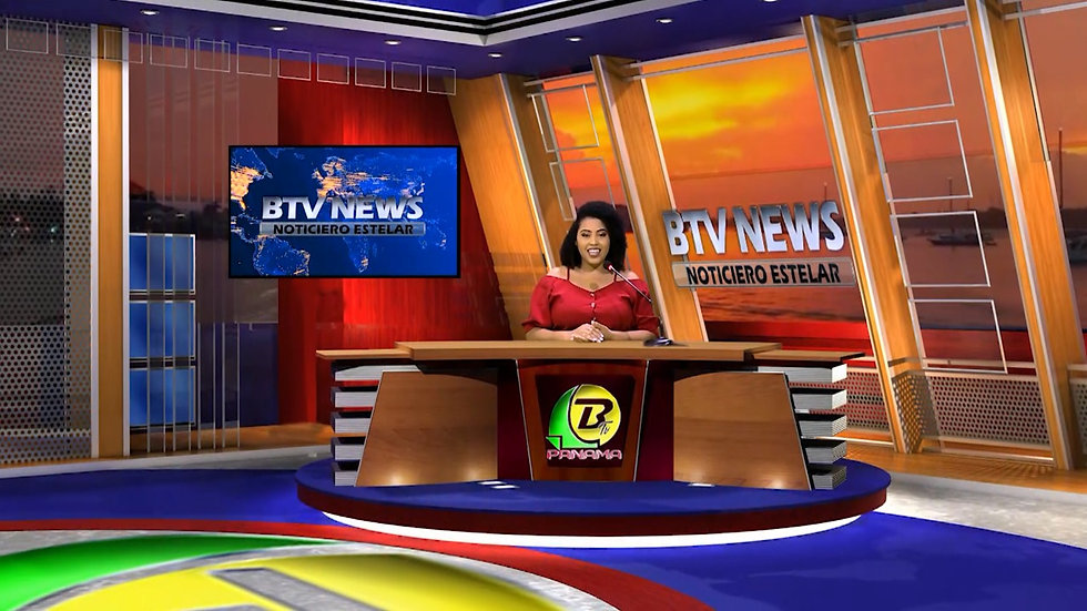 BTV NEWS 06 ABRIL 2020