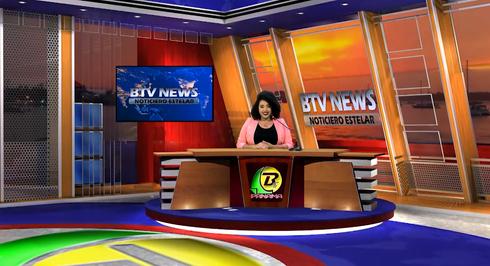 BTV NEWS 30 MARZO 2020