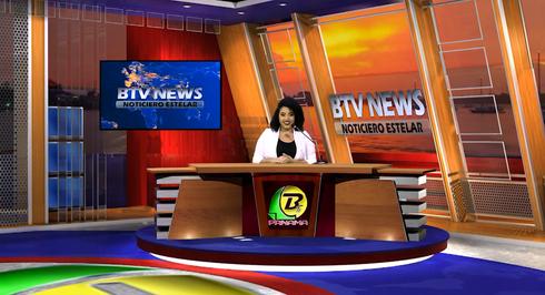 BTV NEWS 12 MAYO 2020