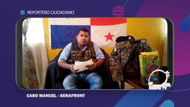 DENUNCIA DEL CABO DE SENAFRONT