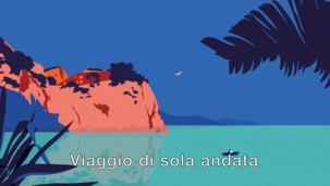 Sottotitoli in italiano - Fugue en Italie