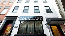 Tour the Courtland