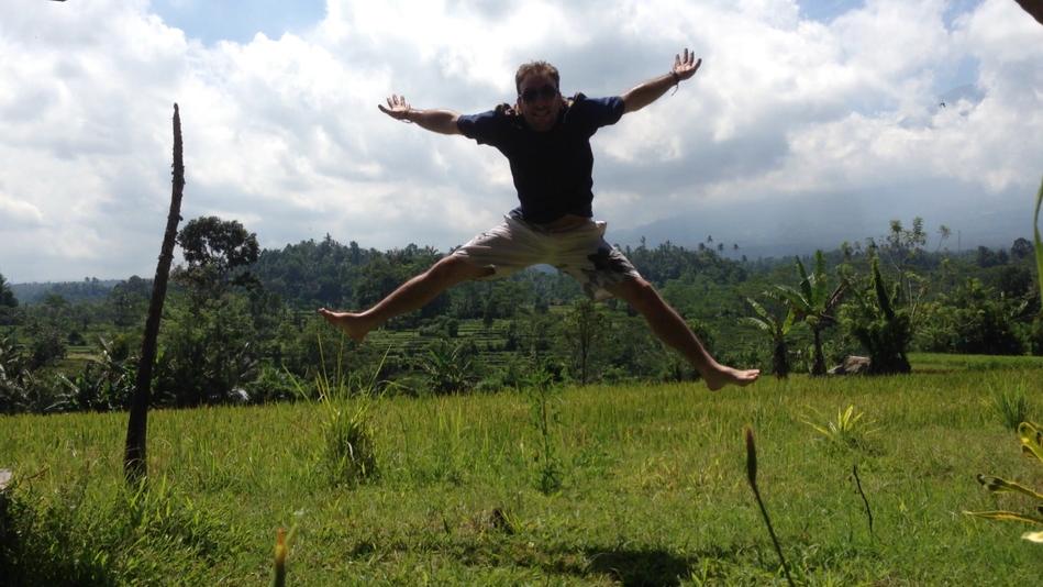 Edster Teaser : un voyageur, un iPhone, un tour du monde
