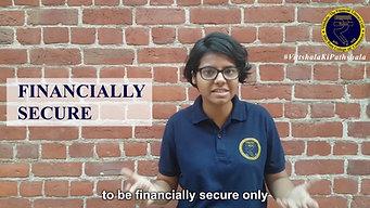 Savings & Investment || Vittshala Ki Pathshala E2