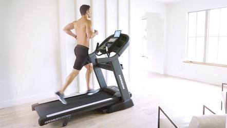 Horizon 7.8AT Treadmill