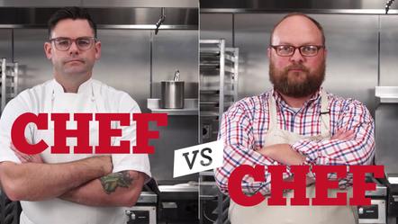 Kerry - Golden Dipt Dueling Chefs