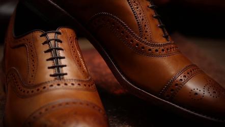 Allen Edmonds - Brand Video