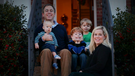 Northwestern Mutual - The Fitch Family