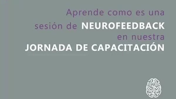 Sesión de Neurofeedback en Odontología