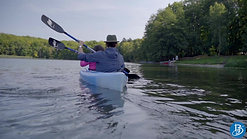 Brandenburg Canoe Tour